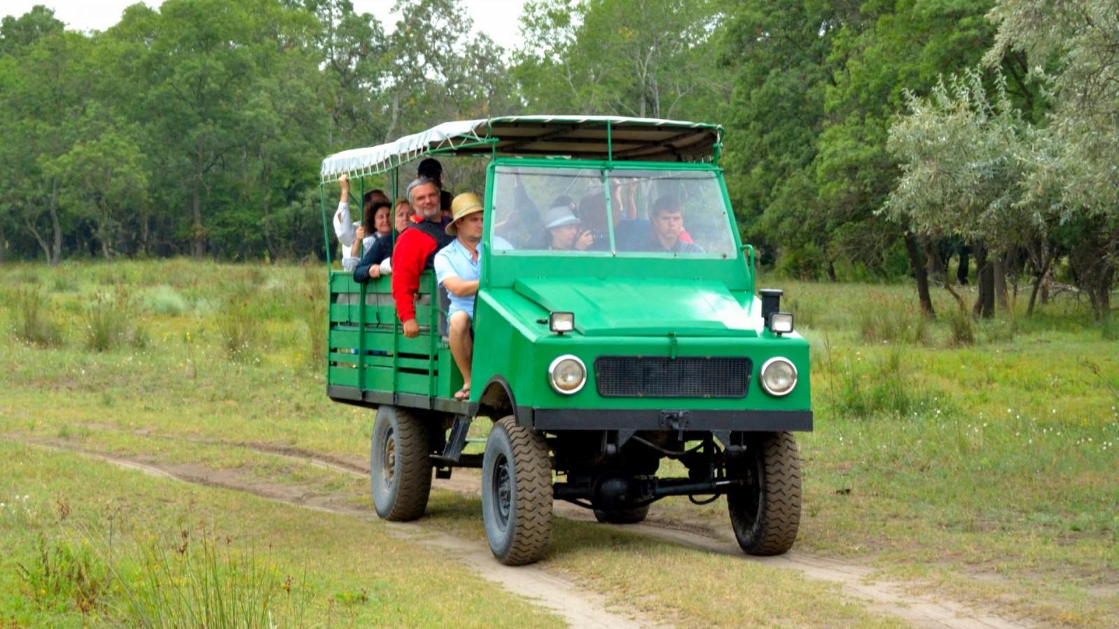 Excursie de o zi în Delta Dunării - Tulcea - Letea - Program de Grup