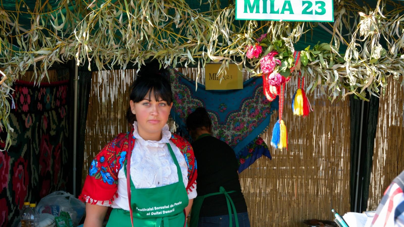 Excursie de o zi în Delta Dunării, Tulcea - Mila23 - Program de Grup