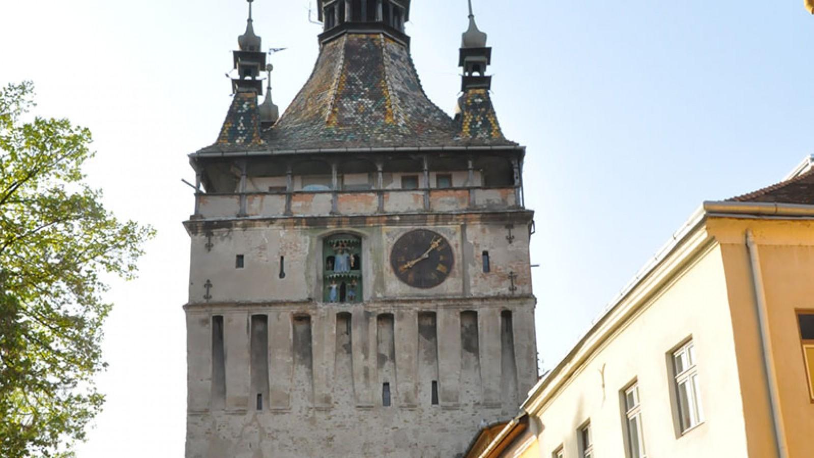 Tur al Cetăților din Transilvania