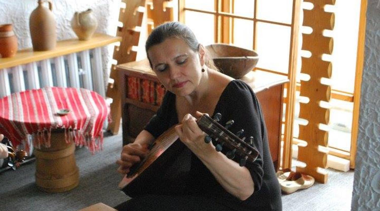 Doina Lavric Parghel - in concert la Alunis (intrarea este libera)