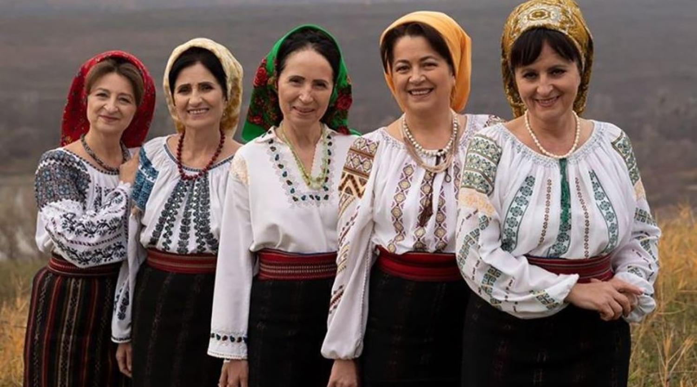 Surorile Osoianu la Alunis (intrarea este libera)