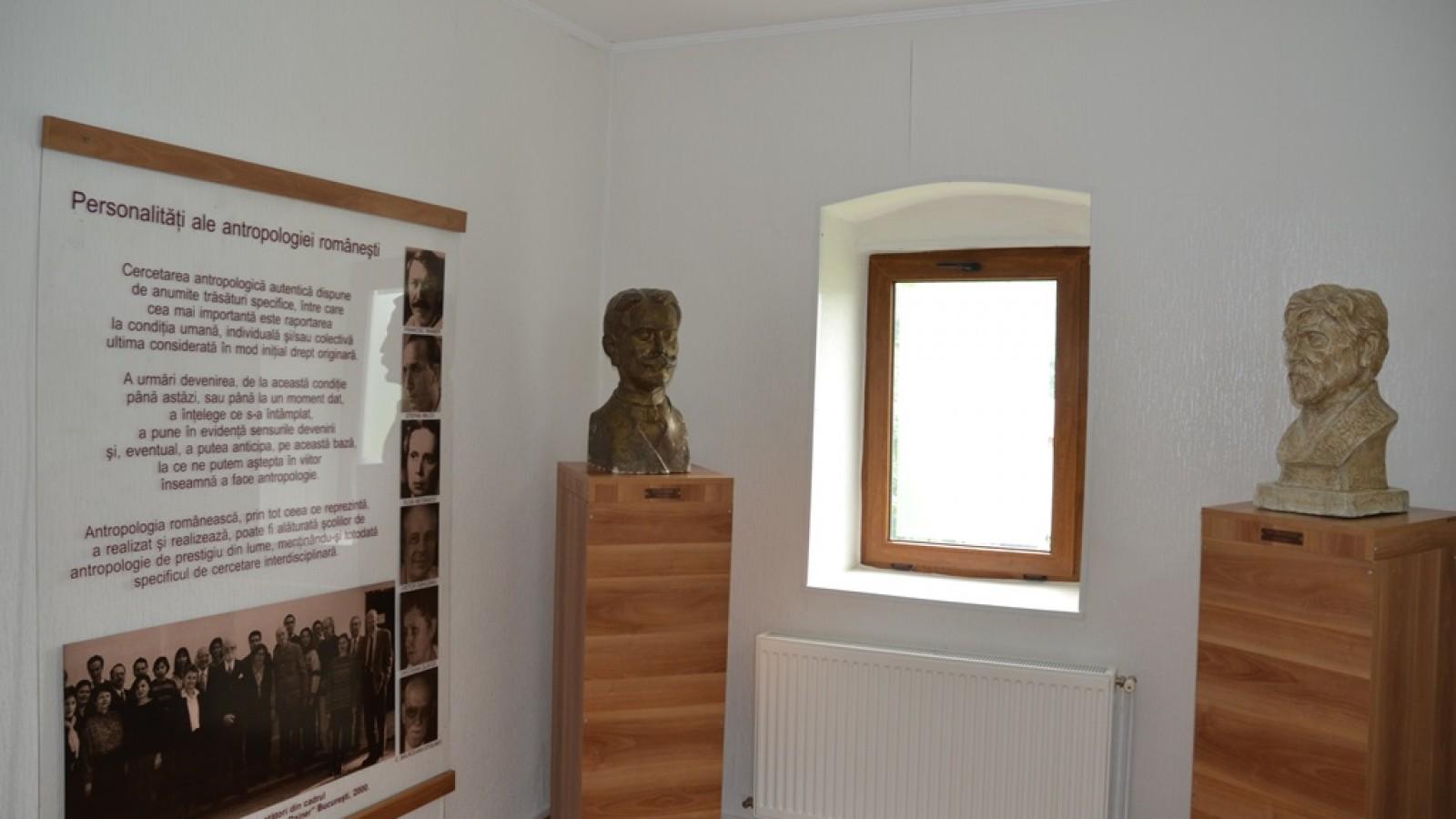 Muzeul de Antropologie Francisc I. Rainer