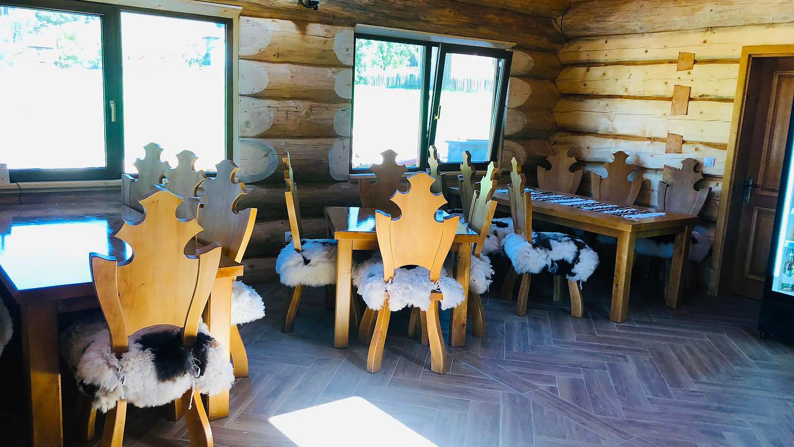 Glamping & Aventură în Bucovina