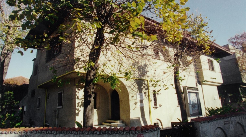 Vizitează Muzeul K. H. Zambaccian