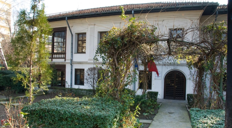 Vizitează Muzeul Theodor Pallady