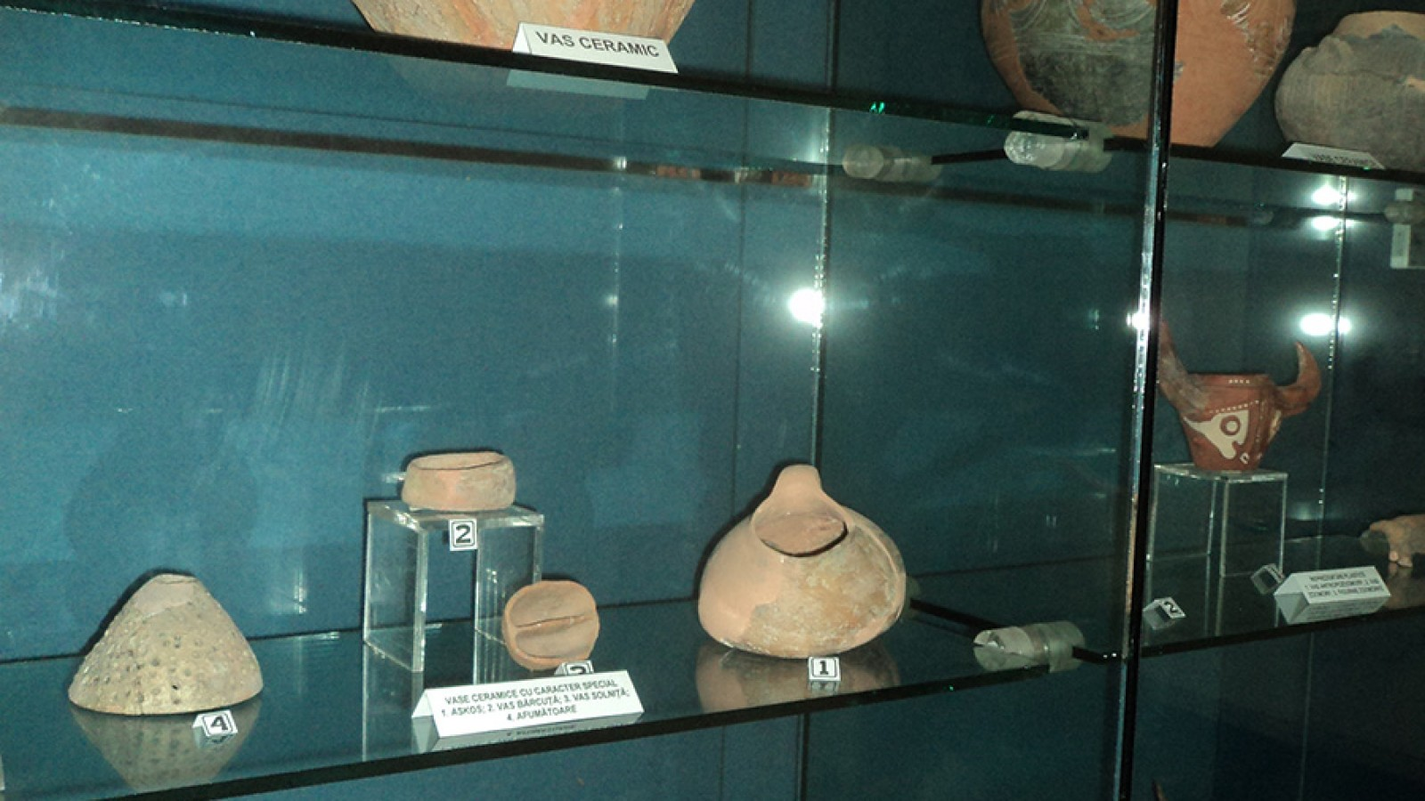 Muzeul de Istorie Dambovita