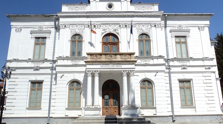 Muzeul de Arta din Targoviste