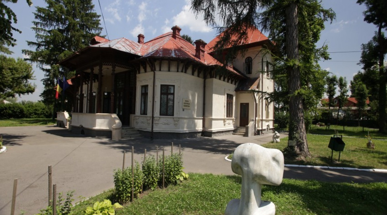Muzeul Scriitorilor Damboviteni