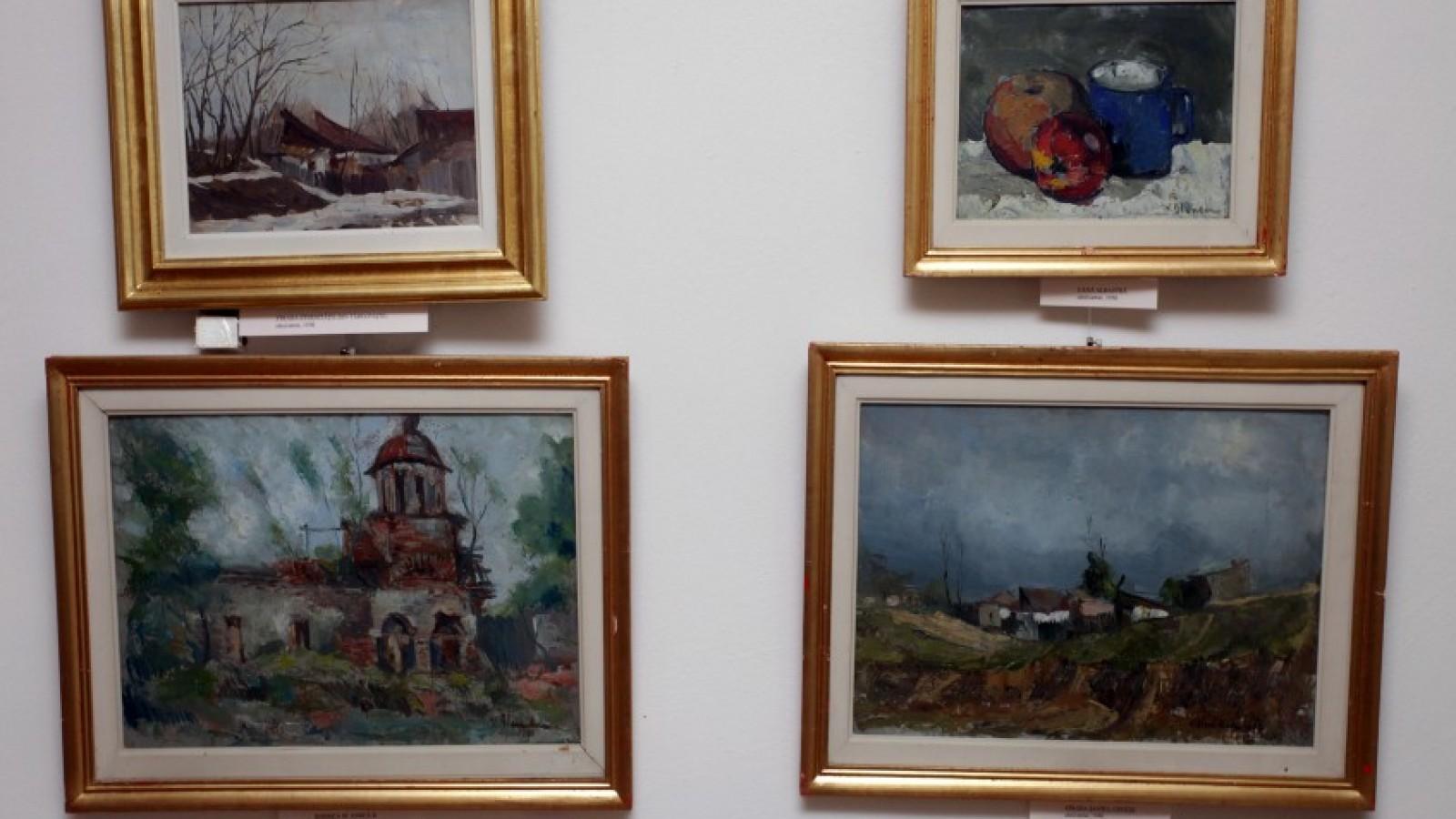 Muzeul Vasile Blendea