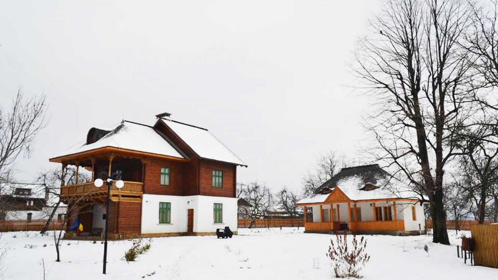 Casa - Atelier Gabriel Popescu