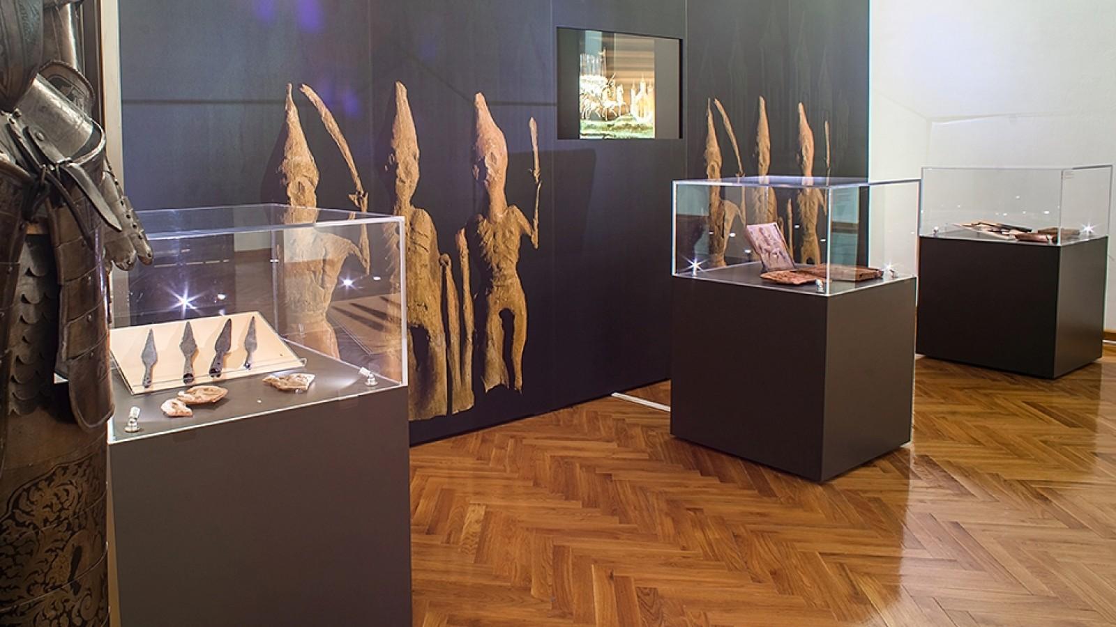 Muzeul de Istorie a Moldovei