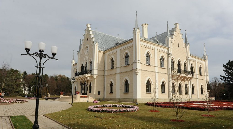 "Muzeul Memorial ""Alexandru Ioan Cuza"" din Ruginoasa"