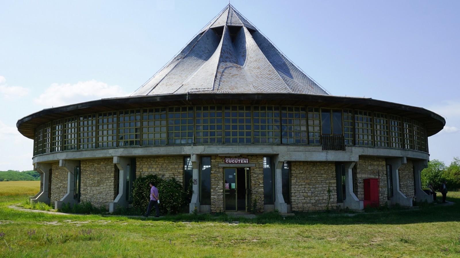 Muzeul de Sit Arheologic din Cucuteni