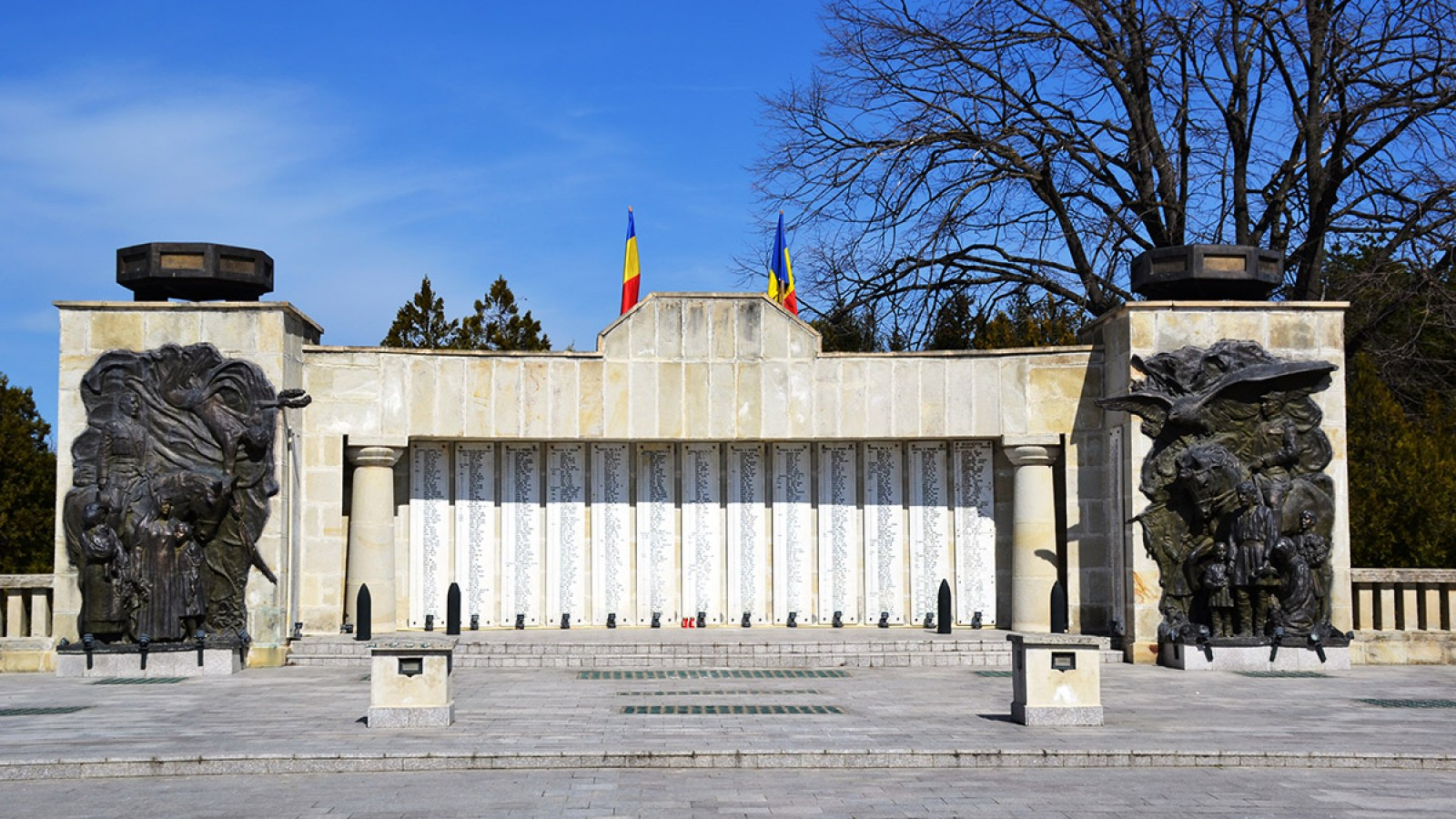 Mausoleul Eroilor Mărăști