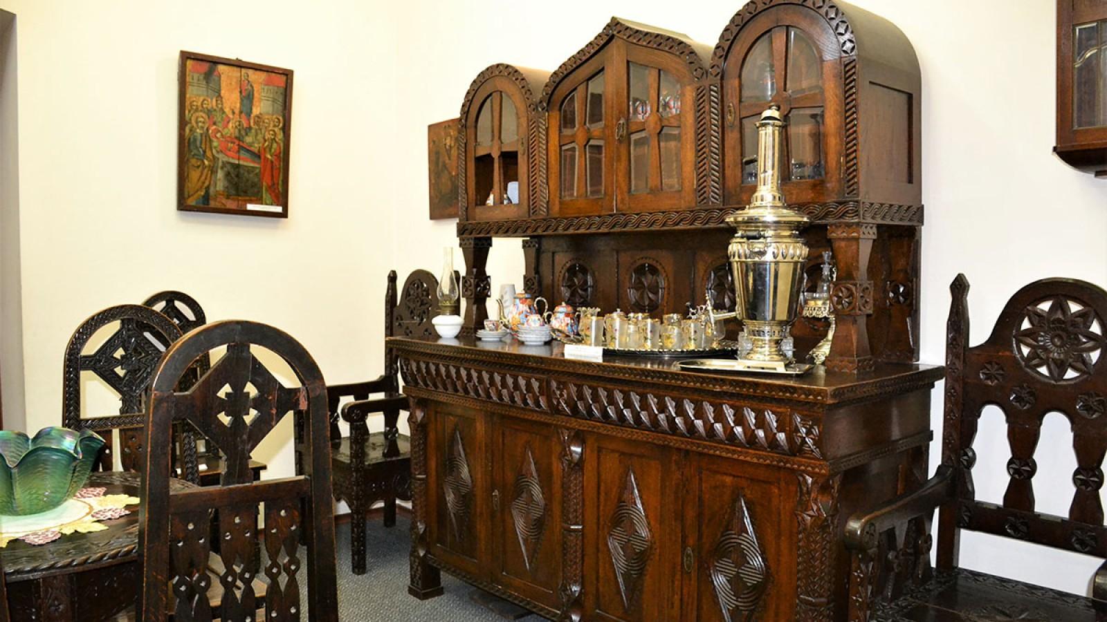 Muzeul Unirii din Focșani