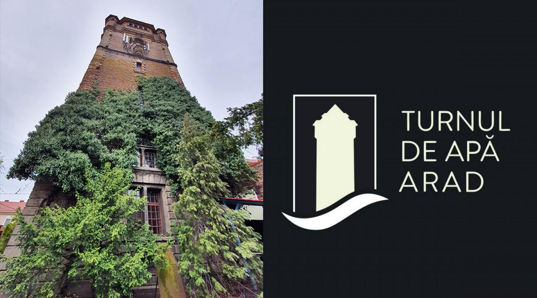 Turnul de Apă - Arad