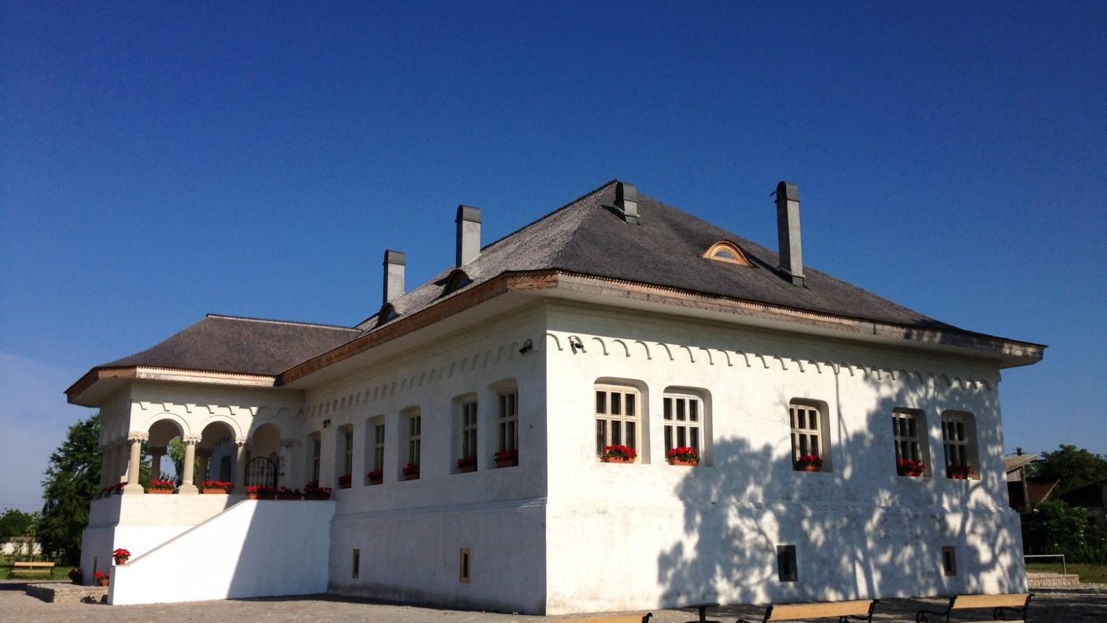 Muzeul Conacul Pana Filipescu