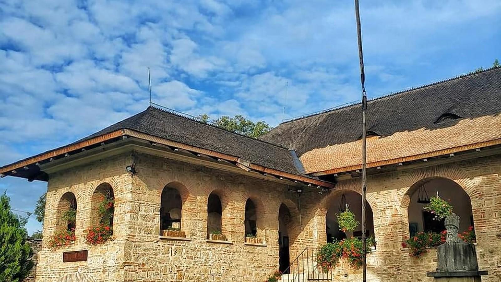 Muzeul Casa Domneasca Brebu