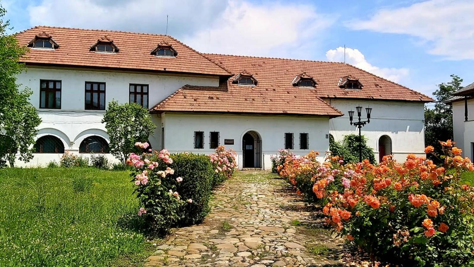Muzeul de Etnografie al Vaii Teleajenului - Valenii de Munte