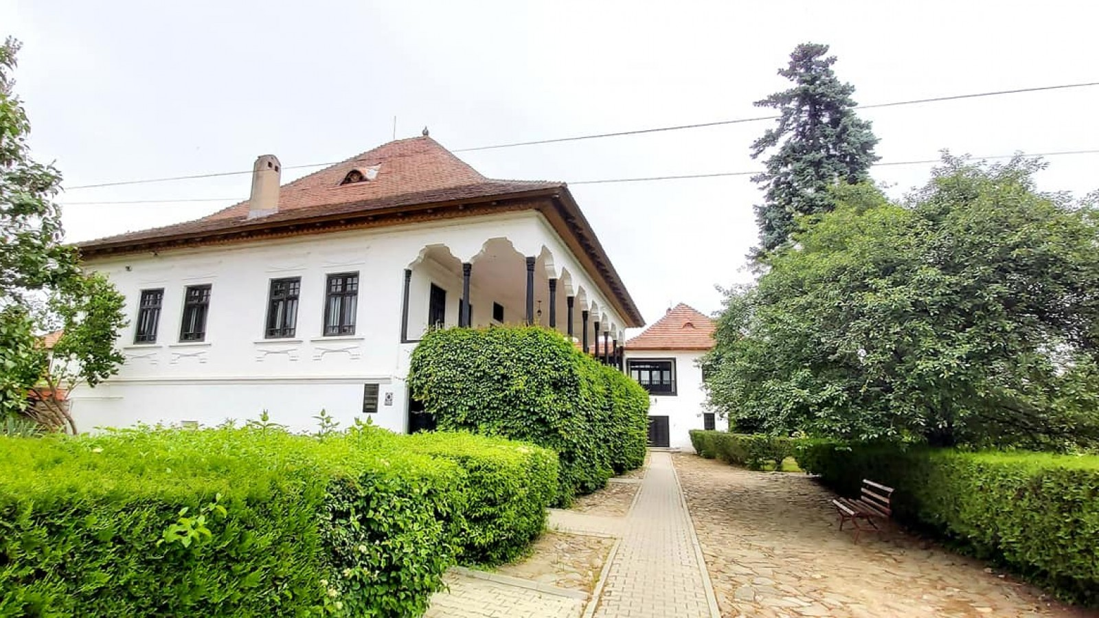 Muzeul Memorial Nicolae Iorga - Valenii de Munte