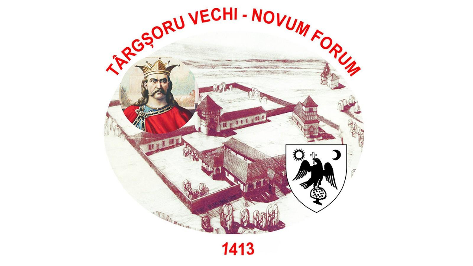 Rezervatia Arheologica Targsoru Vechi