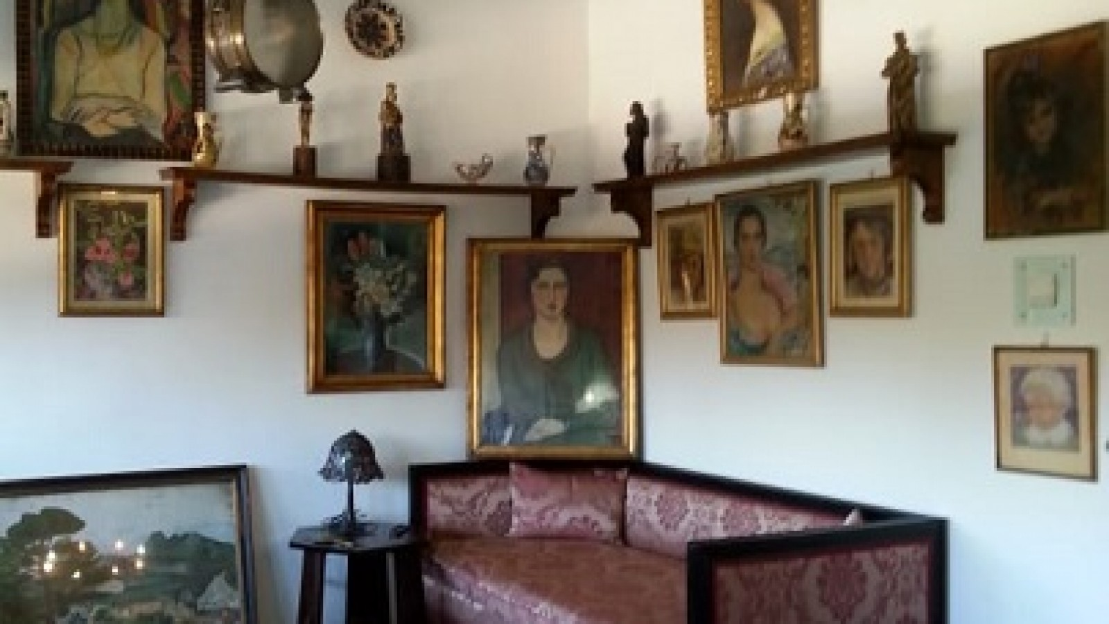 """Casa Memorială """"Ion Minulescu și Claudia Millian"""""""