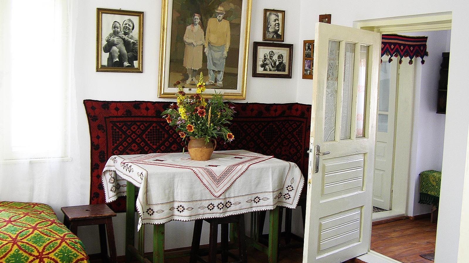 Casa Memoriala Fanus Neagu