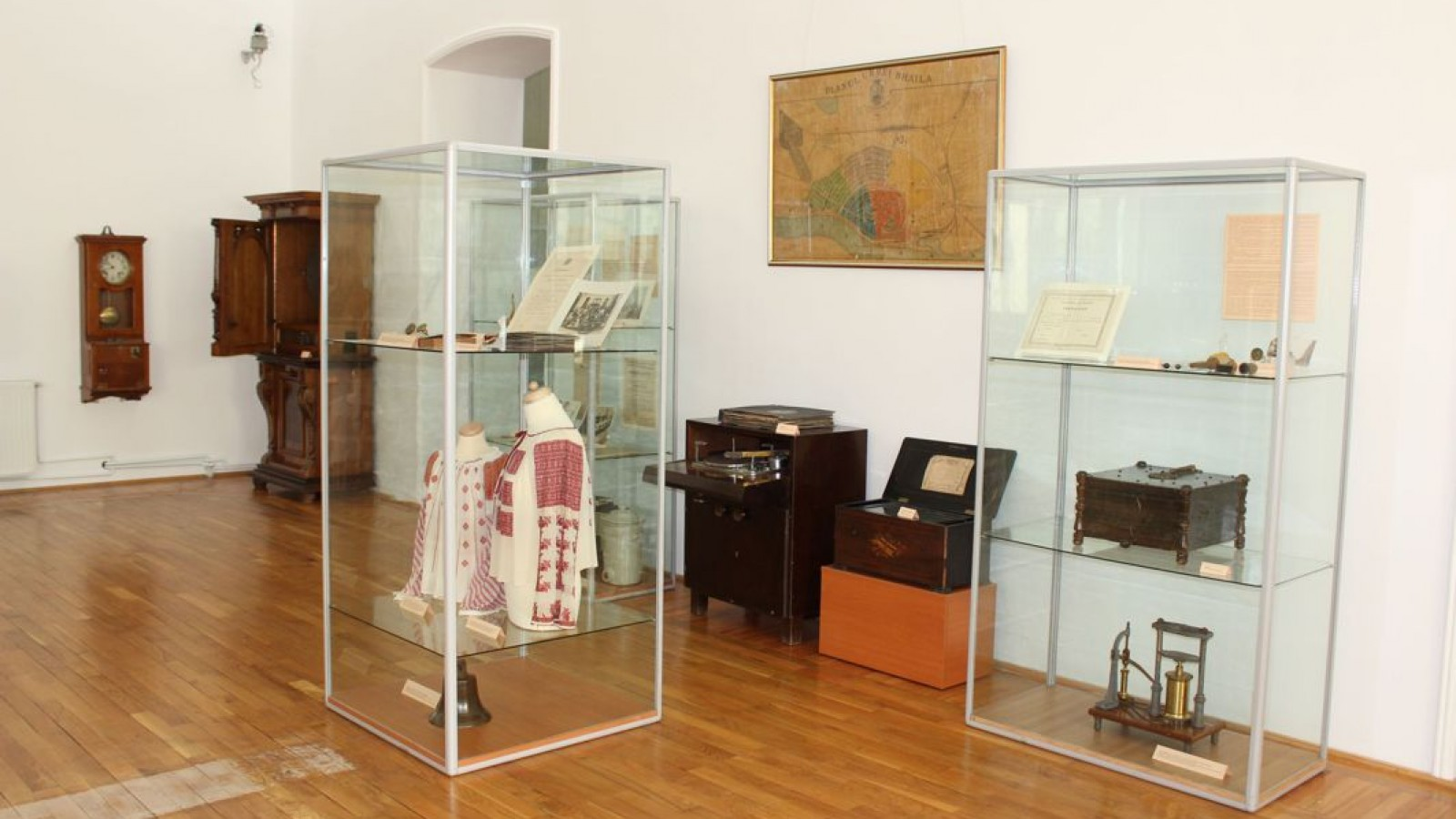 Muzeul Brailei Carol I
